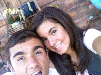 Joseph and I, 2010